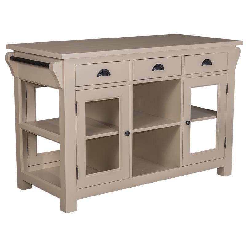 wyspa kuchenna oszklona. Black Bedroom Furniture Sets. Home Design Ideas